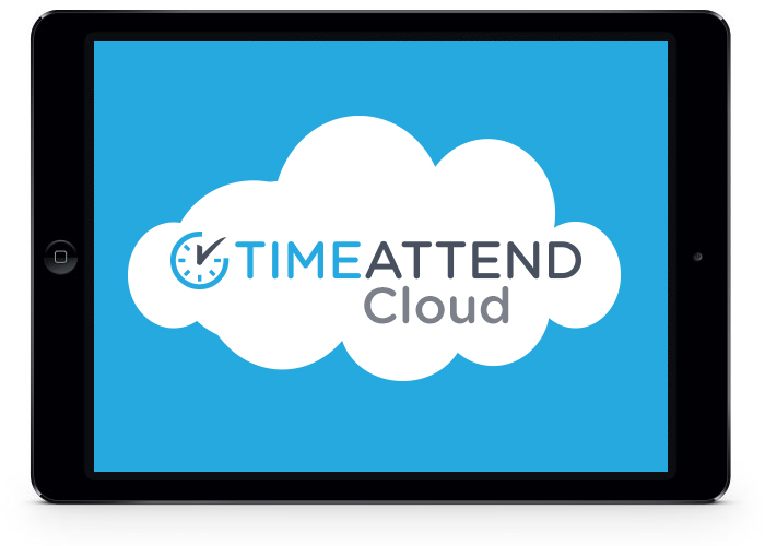 The TimeAttend Cloud
